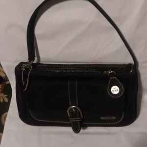 The Sak Black Mini Bag